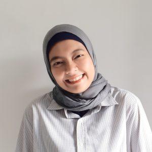 Meliza Rafdiana